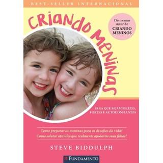 Livro - Criando Meninas - Biddulph