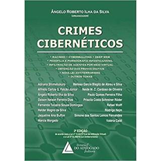 Livro - Crimes Cibernéticos - Da Silva
