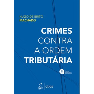Livro - Crimes Contra a Ordem Tributária - Harada