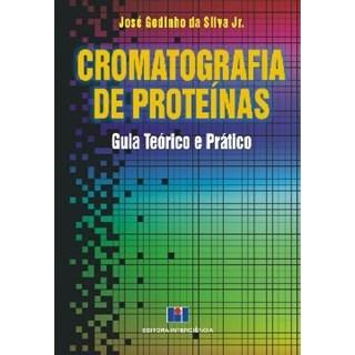 Livro - Cromatografia de Proteínas - Guia Teórico e Prático - Godinho