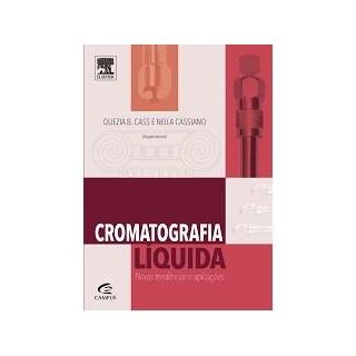 Livro - Cromatografia Liquida - Cass