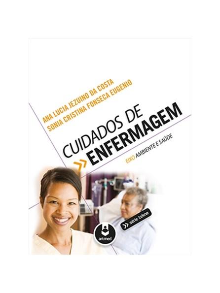 Livro - Cuidados de enfermagem - Costa @@