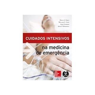 Livro - Cuidados Intensivos na Medicina de Emergência - Farcy @@