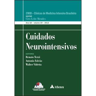 Livro - Cuidados Neurointensivos - AMIB - Terzi