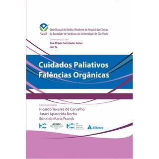 Livro - Cuidados Paliativos Falências Orgânicas - FMUSP