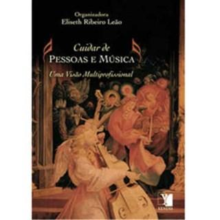 Livro - Cuidar de Pessoas e Música - Leão