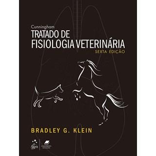 Livro Cunningham Tratado de Fisiologia Veterinária - Klein - Guanabara