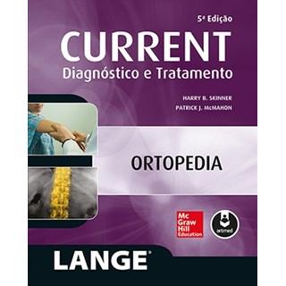 Livro - Current Ortopedia ( Lange ) - Skinner @@