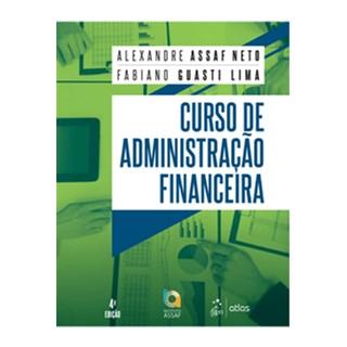 Livro - Curso de Administração Financeira - Neto
