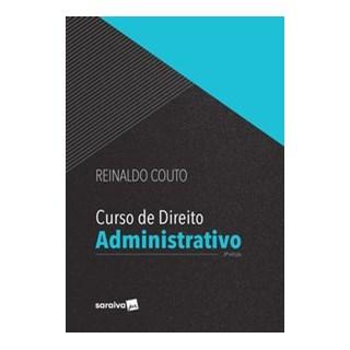 Livro - Curso de Direito Administrativo - 4ª Edição de 2020 - Couto 4º edição