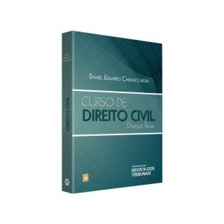 Livro - Curso de Direito - Direitos Reais - Carnacchioni