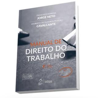 Livro - Curso de Direito do Trabalho - Jorge Neto