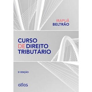 Livro - Curso de Direito Tributário - Beltrão