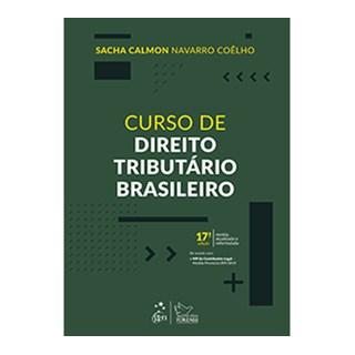 Livro - Curso de Direito Tributário Brasileiro - Coêlho