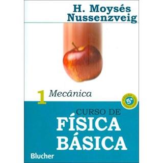Livro - Curso de Física Básica - vol 1 - Mecânica - Nussenzveig