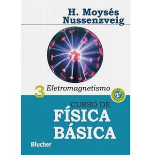 Livro - Curso de Física Básica - vol 3 - Eletromagnetismo - Nussenzveig