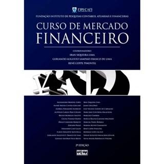 Livro - Curso de Mercado Financeiro: Tópicos Especiais - Lima