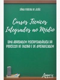 Oferta Livro - Cursos Técnicos Integrados ao Médio - Jesus por R$ 50.44