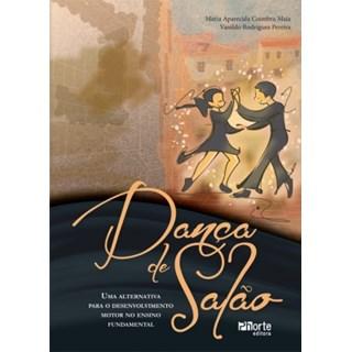 Livro - Dança de Salão - Pereira