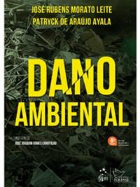 Oferta Livro - Dano Ambiental - Leite por R$ 108.63