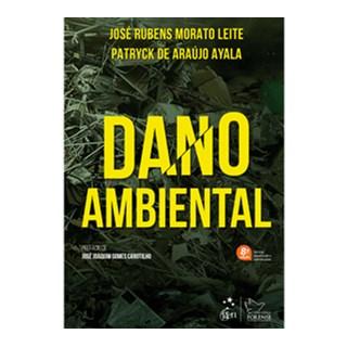 Livro - Dano Ambiental - Leite