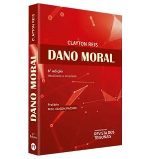 Livro - Dano Moral - Reis