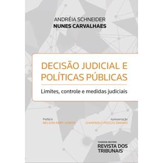 Livro - Decisão Judicial e Políticas Públicas - Cavalhares