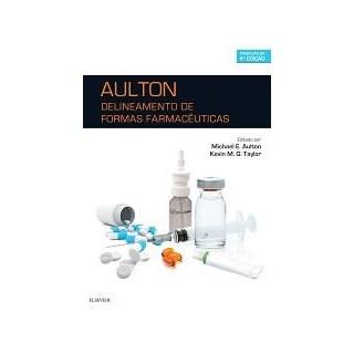 Livro - Delineamento de Formas Farmacêuticas - Aulton