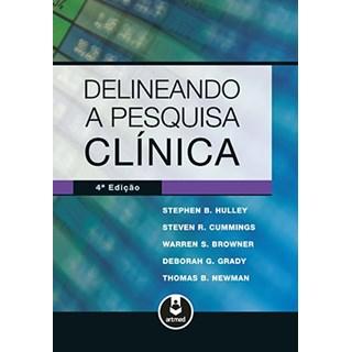 Livro - Delineando a Pesquisa Clínica - Hulley