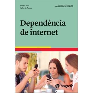 Livro - Dependência De Internet - Kuss - Hogrefe