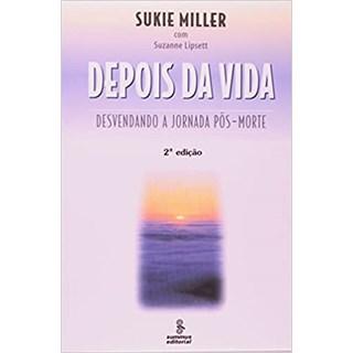 Livro - Depois da Vida - Miller - Summus