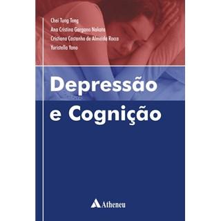 Livro - Depressão e Cognição - Teng