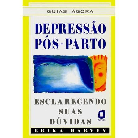 Livro - Depressão Pós-Parto - Harvey