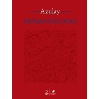 Livro - Dermatologia - Azulay