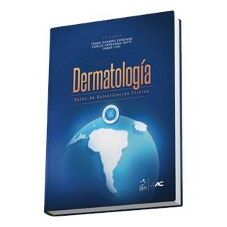 Livro - Dermatología - Guías de Actualización Clínica - Lupi