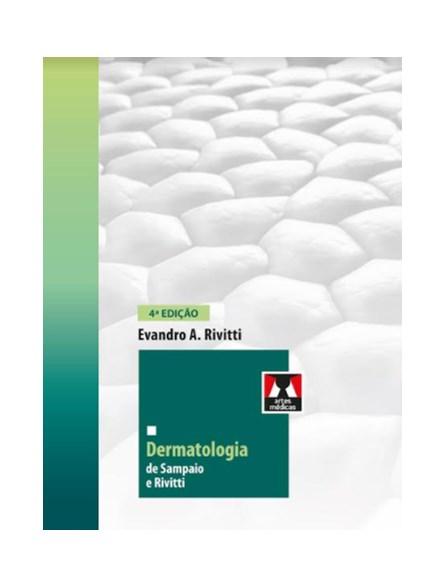Livro - Dermatologia - Sampaio - 2018 4ª edição