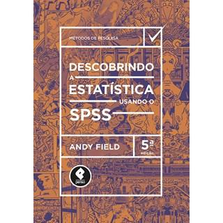 Livro Descobrindo a Estatística Usando o SPSS - Field - Penso