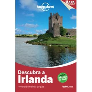 Livro - Descubra a Irlanda - Vários - Globo