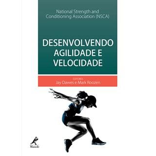 Livro - Desenvolvendo Agilidade e Velocidade - Dawes