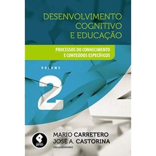 Livro - Desenvolvimento Cognitivo e Educação - Carretero @@