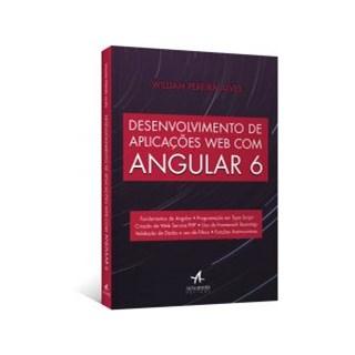 Livro - Desenvolvimento de Aplicações web com Angular 6 - Alves