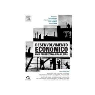 Livro - Desenvolvimento Econômico - Ferreira