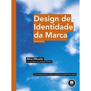 Livro - Design de Identidade da Marca - Wheeler