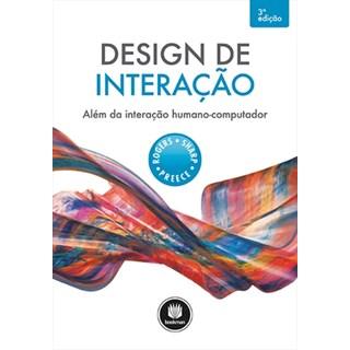 Livro - Design de Interação - Rogers