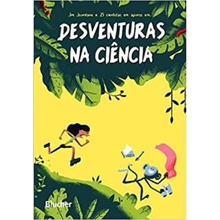 Livro - Desventuras na Ciência - Jourdane