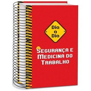 Livro - Dia a dia Segurança e Medicina do Trabalho - Rideel