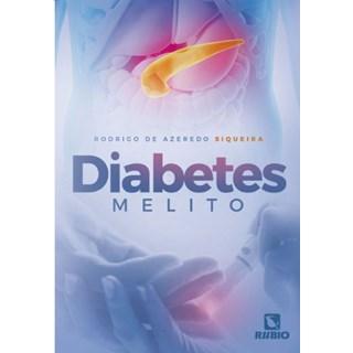 Livro - Diabetes Melito - Siqueira