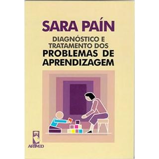 Livro - Diagnóstico e Tratamento dos Problemas de Aprendizagem - Pain