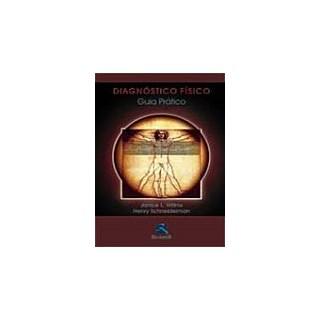 Livro - Diagnóstico Físico - Guia Prático - Willms
