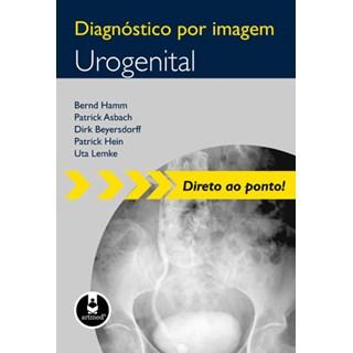 Livro - Diagnóstico por Imagem Urogenital - Hamm @@